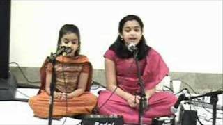 Hiremath Sisters 002 : Indian Classical Music - Bhajan