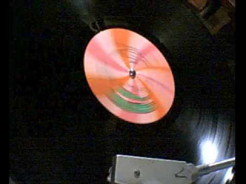 Montreal Sound Music 1977 for canadian record pool