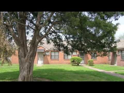 Thompson Courts Apartments in Memphis, TN - ForRent.com
