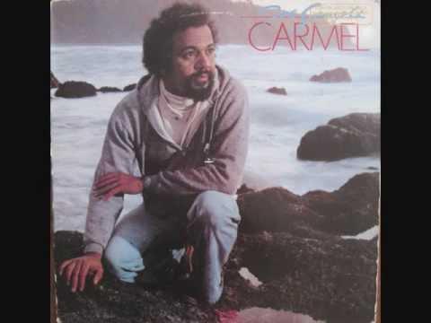 Joe Sample - Carmel