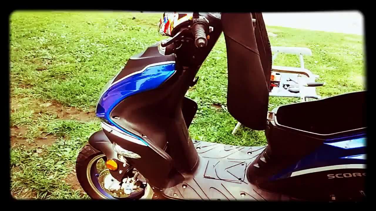 Fantastisch 49cc Scooter Cdi Schaltplan Ideen - Der Schaltplan ...