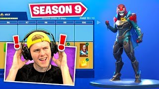 -season-9-battlepass-fortnite-100-unlocked