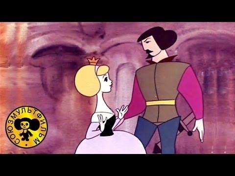 Мультфильм бабулечка красотулечка