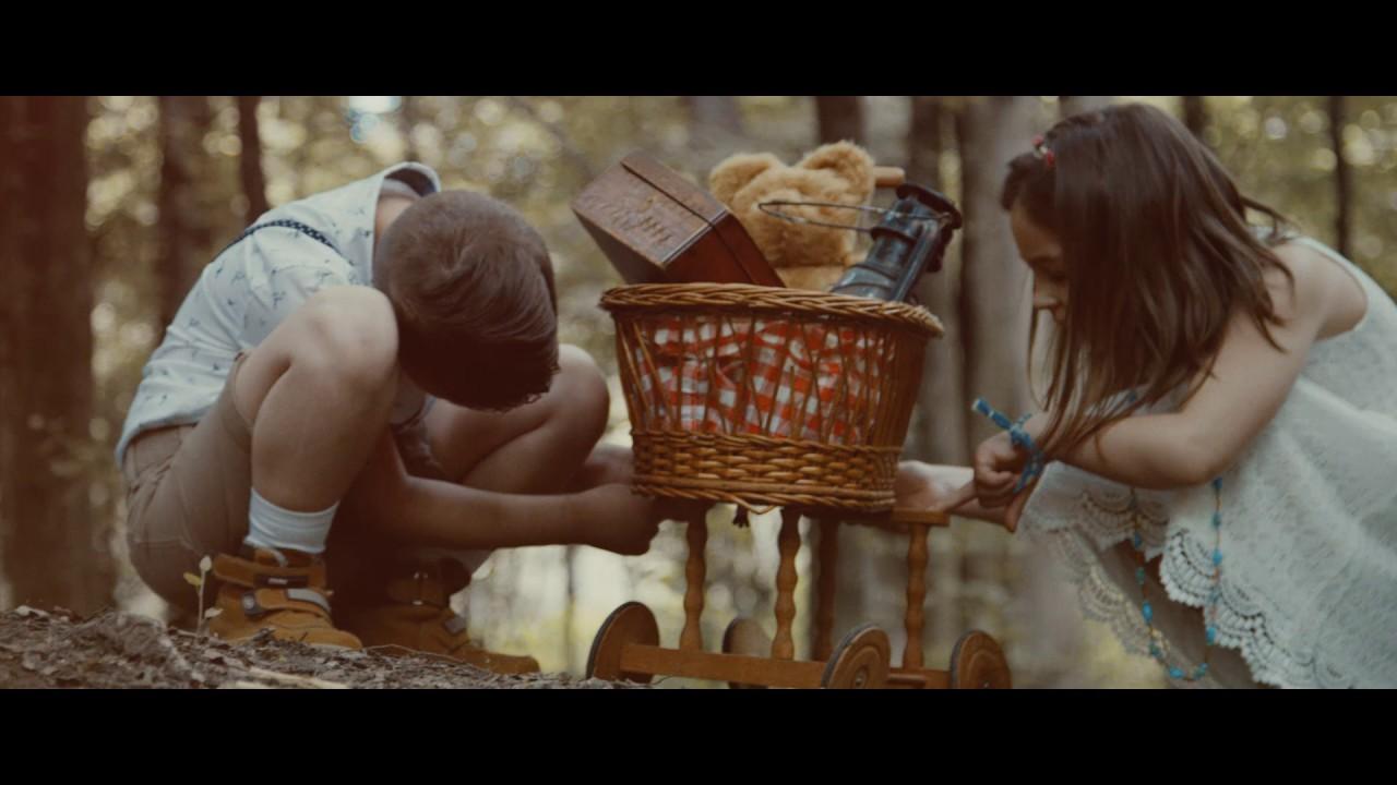 Antal Tímea - Felhők között (Official Video) feat. Gergő