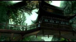 Age of Wulin - Legend of the Nine Scrolls Martial Arts MMORPG game trailer - PC
