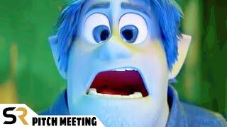 Onward Pitch Meeting