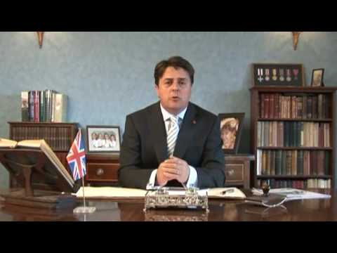 BNP European Election Broadcast 2009