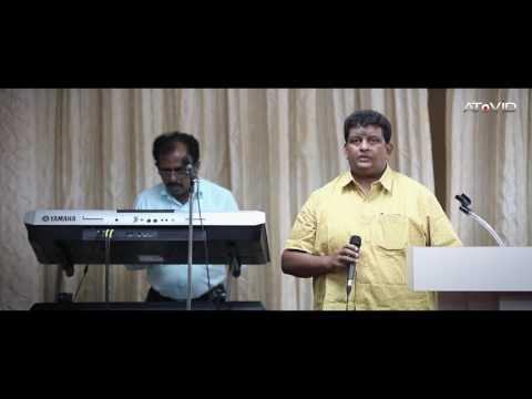 Old Malayalam Christian Song - Eka Madhysthan (LIVE) | Shibu Jose | Titus Cherian