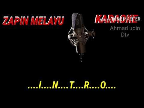 karaoke-🎤-zapin-melayu.tanpa-vokal