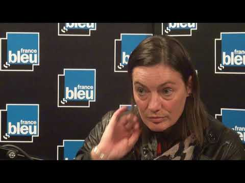 Corinne Diacre, invitée de Stade Bleu