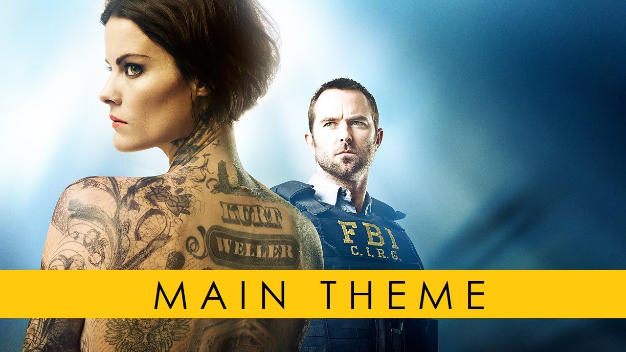 Download Blindspot - Soundtrack OST - Main Theme Song By Blake Neely