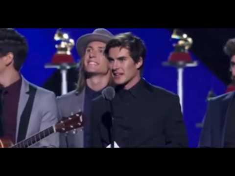 Youtube premios grammy 2016