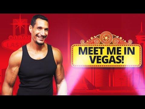 MEET ME IN VEGAS! (Details Inside)