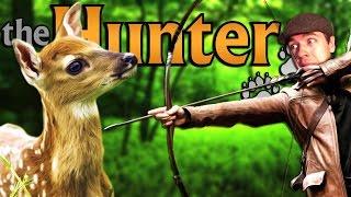 AN ARROW IN THE ASS! | The Hunter - Part 5