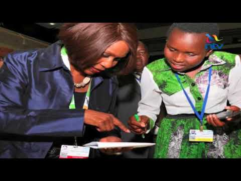 Lily Tanui to enrol for course in environmental law at Yale after excellent performance in KCSE