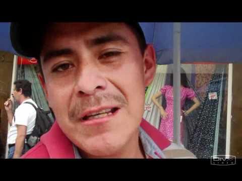 Huaraches de macramé - YouTube
