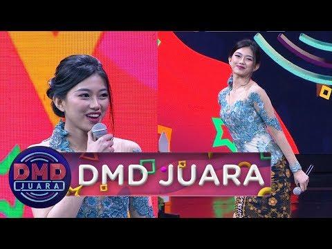 Dessy JKT48 Keren Loh Dance Black Pink [BOOMBAYAH] - DMD Juara (14/9)