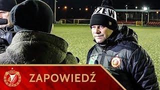 Zapowiedź meczu Widzew Łódź - Stal Stalowa Wola