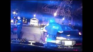 Evanston Police release dash cam video