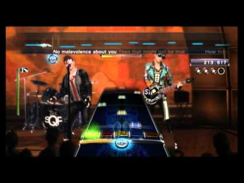 The used - Born to quit- RB DLC - XGV GS
