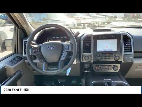 2020 Ford F-150 Hobbs NM 38539