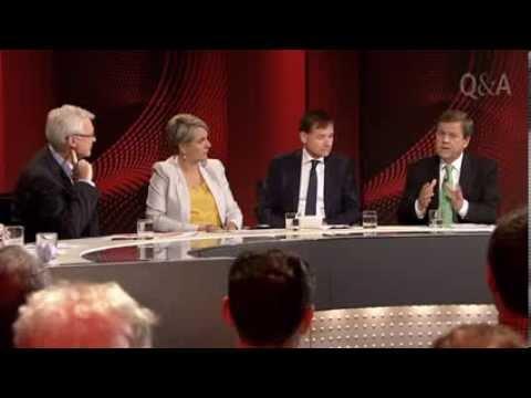 Q&A - The ABC of Treachery