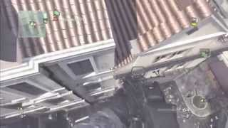 MW3 Glitches - All Out of Map Glitches Dome Seatown Bakaara Underground Bootleg Resistance Lockdown