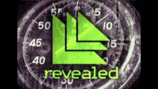 Hardwell & MAKJ - Countdown vs Pascal, Pearce, LCNVL - Desperado (Blasterjaxx Remix)(Dinwerk Mashup)