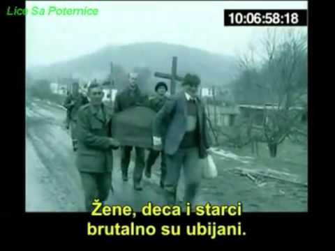 The Yugoslav Wars: What the western media doesn't want you to know