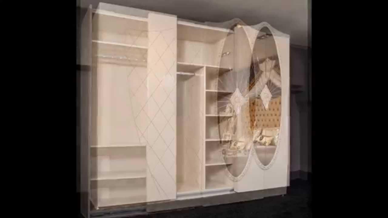 Italiaans Hoogglans Meubels : Woiss modern italiaans hoogglans meubelen youtube