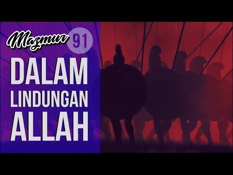 Mazmur 91 Dalam Lindungan Allah   Audio Bible Indonesia