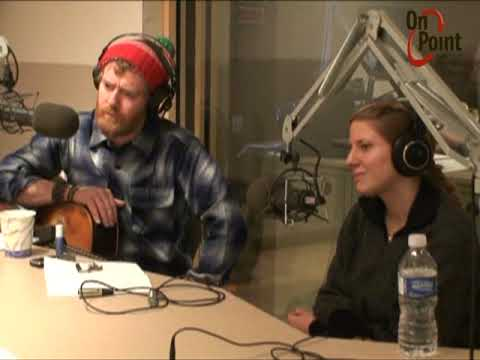 On Point - Interview with The Swell Season