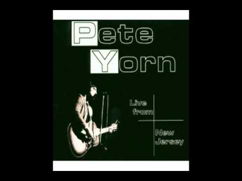 Pete Yorn - Strange Condition (Live From New Jersey)