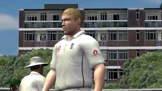 EA SPORTS™ Cricket 07 ``ASHES`` AUSTRALIA