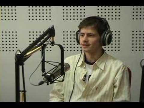 Prima emisiune radio realizata de forumisti