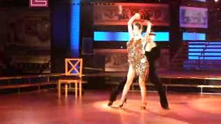 Minh Hằng nhảy Cha cha cha -xem thêm tại www.FusionExcel.com.vn