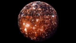 Lullaby for Ganymet - Sven Brede