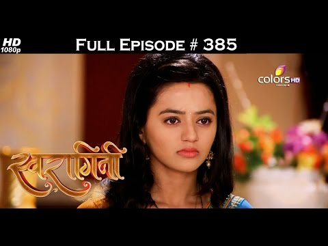 Swaragini - 15th August 2016 - स्वरागिनी - Full Episode (HD)