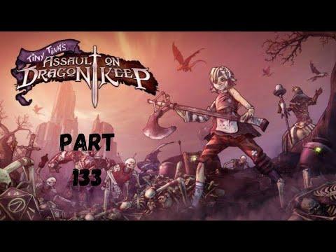 Borderlands 2: Zero #133 (Tiny Tina's Assault on Dragon Keep DLC) |