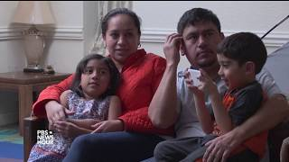 More churches are opening their doors to undocumented immigrants facing deportation