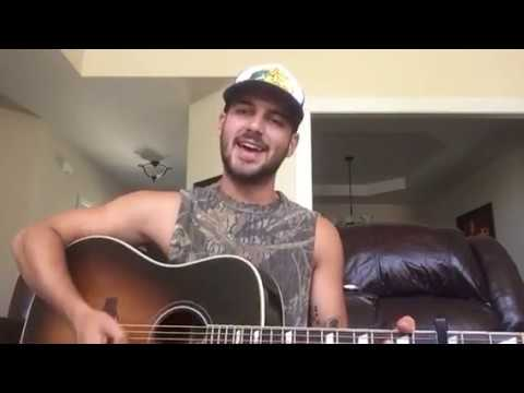 Guitar Man - Kip Moore Cover by Tyler Lewis