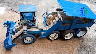 dIY Technology: How to Make Sand Filter Machine - Creative Technology Projects With 3M DIY