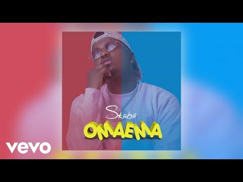 Skiibii - Omaema (Official Audio)