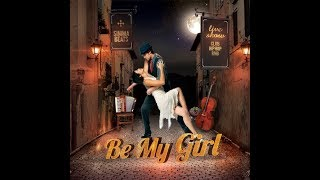 BE MY GIRL Instrumental (Catchy RnB Club Beat) by Sinima Beats