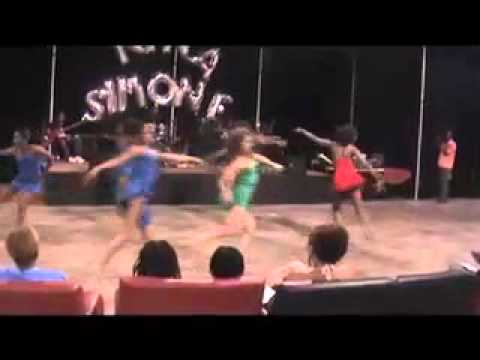 Seeline Woman- Choreography, Jennifer Bell