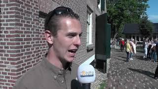 Uitje Vrijwilligers Hospice Wassenaar