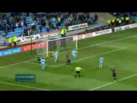 filipe teixeira againt coventry fabulous player