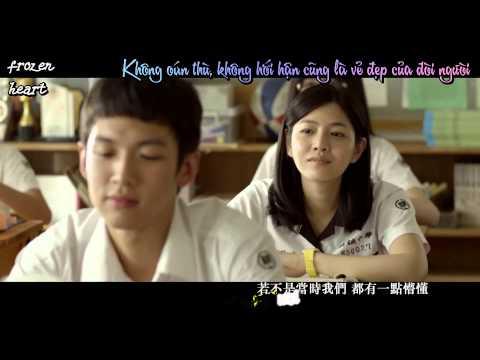 [Pinyin + Vietsub] Trân Trọng - Tô Hữu Bằng 【珍惜 - 苏有朋】