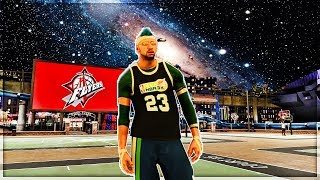RIP NBA 2k17. 2K IS SHUTTING DOWN THE #1 2K in history :(