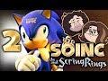 Sonic & The Secret Rings: Walking Backwards Slowly - PART 2 - Game Grumps